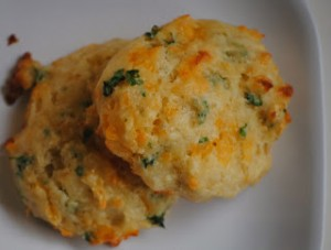 Red Lobster Garlic Cheese Biscuits1